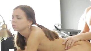 Sucking dick..