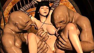 3D Slave..