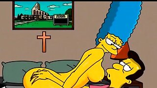 Marge..