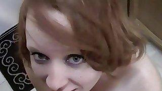 Teen Redhead..