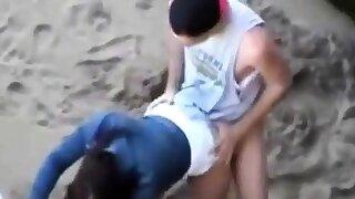 Duo caught..