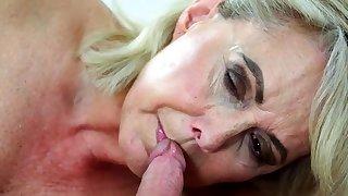 Mature whore..