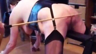 Caning a..
