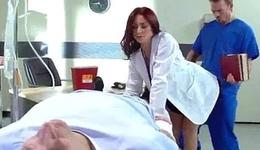 doctor rubdown