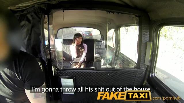 FakeTaxi..