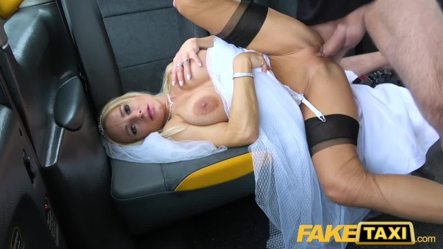 Fake Taxi..