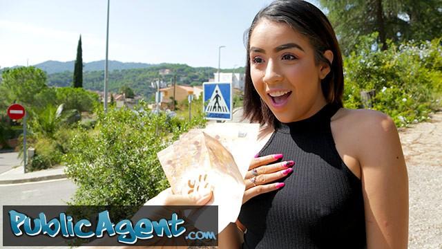 Public Agent..